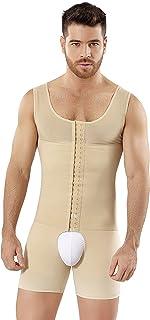 d0892bd4e9 Shape Concept Fajas Colombianas para Hombres Mens Girdle High Compression  Garmen Shapewear Body Shaper for Men
