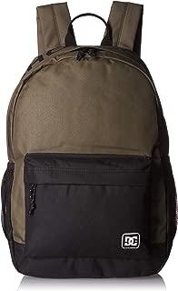 Men's BACKSIDER CB Backpack, fatigue green/black, 1SZ