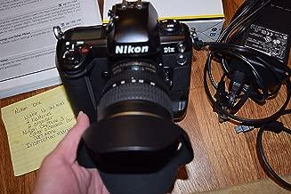 NIKON D1 X 5.47 Megapixel SLR Digital Camera (Discontinued by Manufacturer)