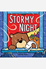 Stormy Night Kindle Edition