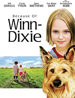 because of winn dixie video online