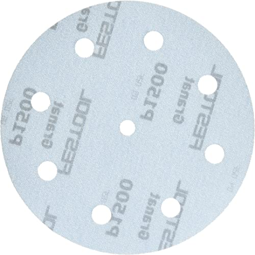 new arrival Festool online 497182 Granat P1500 Grit 2021 Abrasives for Ets 125/Ro 125 Sanders, 50-Pack outlet sale
