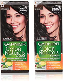Garnier Color Naturals Shade 2 Twin Pack,100 ml x 2