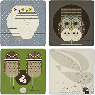charley harper owl