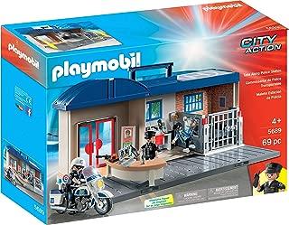 Best playmobil police take along Reviews