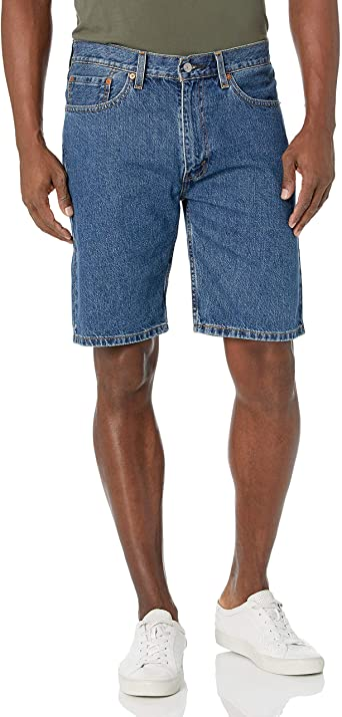Levi's Men's 505 Regular-Fit Short