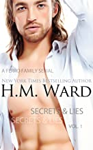 Secrets and Lies (The Ferro Family)