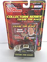 2001 Racing Champions Dave Blaney No. #93 Amoco Ultimate Dodge R/T Nascar -