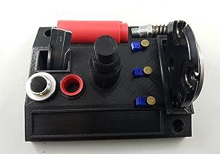 Thekkiinngg Ultimate Small Tool Head Stand for Dillon XL650 /750 rl550 RL550 Stand Press