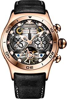 Best flying tiger watch Reviews