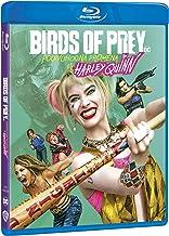Birds of Prey (Podivuhodna promena Harley Quinn) BD / Birds of Prey (And the Fantabulous Emancipation of One Harley Quinn)...