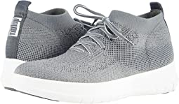 FitFlop - Uberknit Slip-On High-Top Sneaker