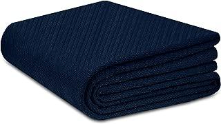 Best navy blue cotton quilt Reviews