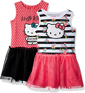 d714154e9 Amazon.com: Hello Kitty - Dresses / Clothing: Clothing, Shoes & Jewelry