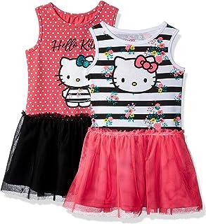 f240231e119c Amazon.com  Hello Kitty - Dresses   Clothing  Clothing