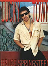 Lucky Town (piano/vocal/chords)