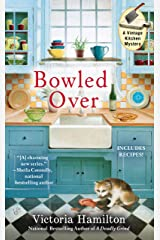 Bowled Over (A Vintage Kitchen Mystery Book 2) Kindle Edition