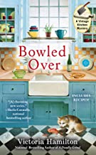 Bowled Over (A Vintage Kitchen Mystery Book 2)