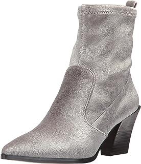 [ナインウエスト] Womens Eshella Closed Toe Ankle Fashion Boots [並行輸入品]