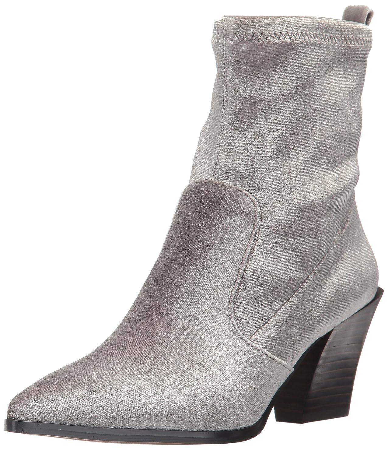 懺悔近傍ローブ[ナインウエスト] Womens Eshella Closed Toe Ankle Fashion Boots [並行輸入品]