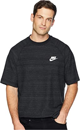 NSW AV15 Top Short Sleeve Knit