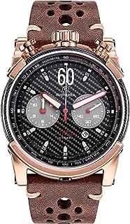 Carbon Fiber Watch CWEI00319