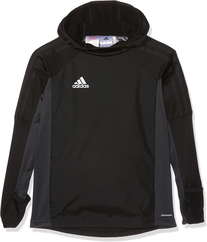 Adidas Kinder Tiro 17 Langarmshirt
