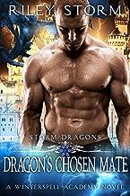 Dragon's Chosen Mate (Storm Dragons Book 3) (English Edition)
