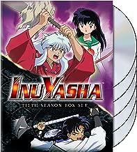 Inuyasha Season 5 Repackage