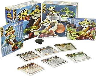Children's 2017 Version King of Tokyo Power Up Board Game