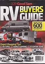 2019 Good Sam RV Buyers Guide Magazine