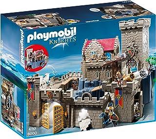 comprar comparacion PLAYMOBIL 6000 - Knights - Castillo de los Caballeros del león Imperial -