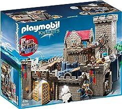 Mejor Castillo Playmobil 6000