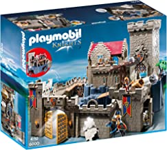 PLAYMOBIL® Royal Lion Knight's Castle Set