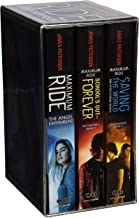 Download Book Maximum Ride Box Set (Maximum Ride, School's Out Forever, Saving the World) PDF