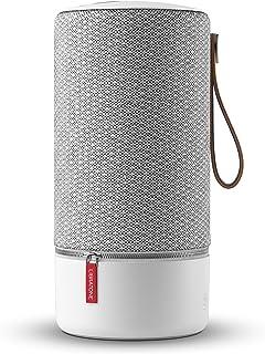 Libratone Zipp Altoparlante Wireless (360 ° Suono, WiFi, Bluetooth, MultiRoom, Airplay 2, Spotify Connect, 10 Ore Batteria...