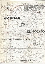 Waybills to El Dorado (1)