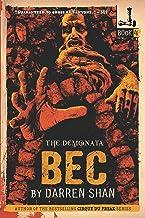 The Demonata: Bec