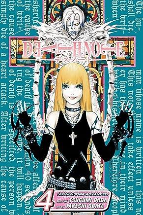 Death Note, Volume 4