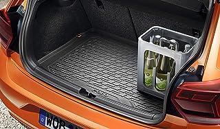 Antiscivolo Tappetino vasca//vasca vano di carico VW POLO VI 2g AW approfondita superficie di carico