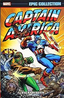 Captain America Epic Collection: Bucky Reborn (Epic Collection: Captain America)