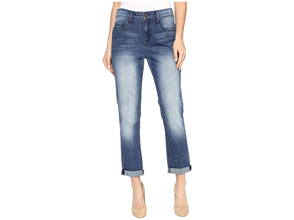 Parker Smith Girlfriend in Oxford (Oxford) Women's Jeans