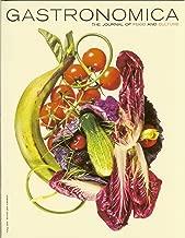 gastronomica magazine