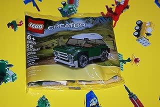 LEGO Creator Mini Cooper 40109