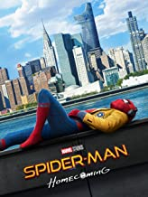 spiderman homecoming movie4k