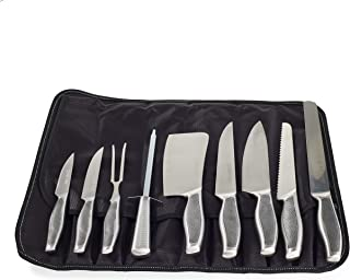 Ross Henery Professional Japanese style Premium stainless Steel 9 piece chefs knife set