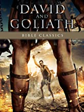 David And Goliath - Bible Classics