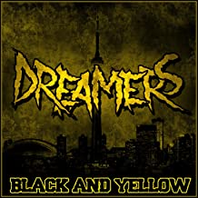 Black and Yellow [Explicit]