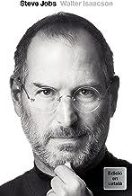 Steve Jobs (edició en català) (Catalan Edition)