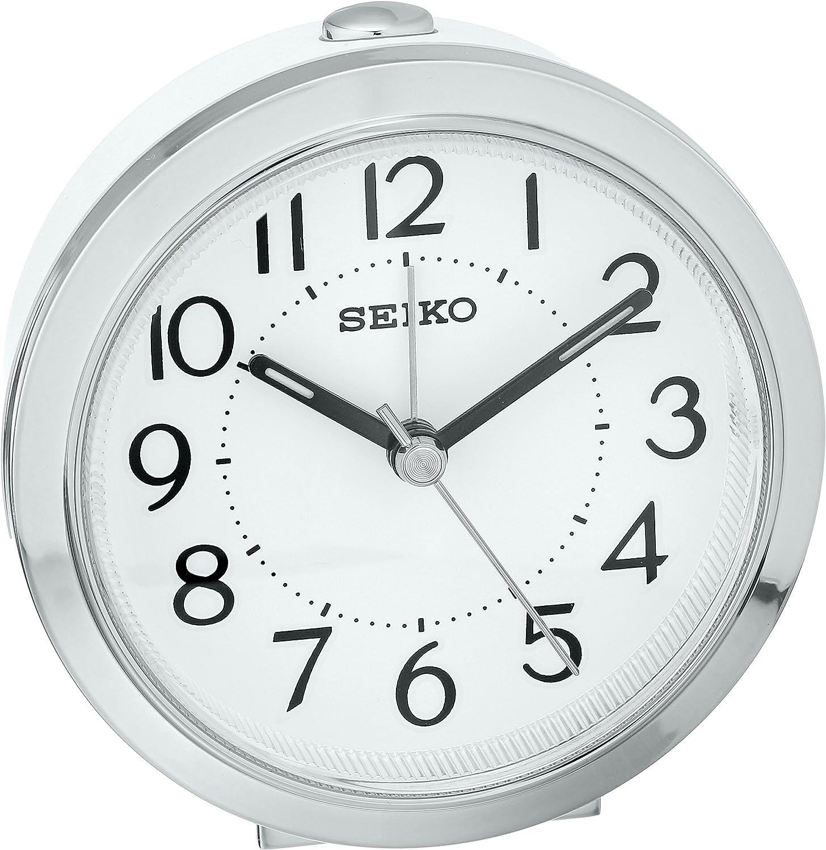 Seiko Sussex Choice trend rank Alarm Clock